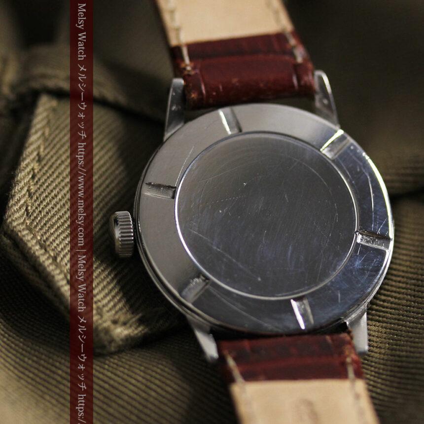 オメガ カジュアルでレトロなアンティーク腕時計 【1940年製】-W1522-15