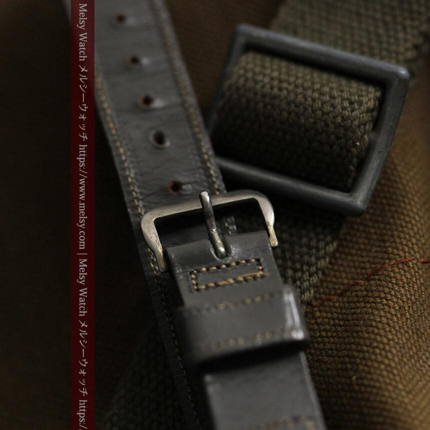 趣きある寂びの美しさ ウォルサムのアンティーク腕時計 【1930年頃】-W1531-20