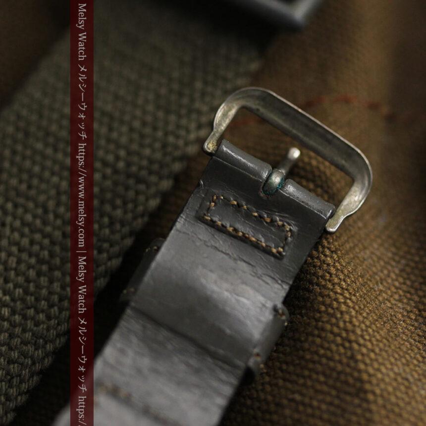 趣きある寂びの美しさ ウォルサムのアンティーク腕時計 【1930年頃】-W1531-21