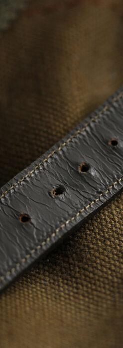 趣きある寂びの美しさ ウォルサムのアンティーク腕時計 【1930年頃】-W1531-22