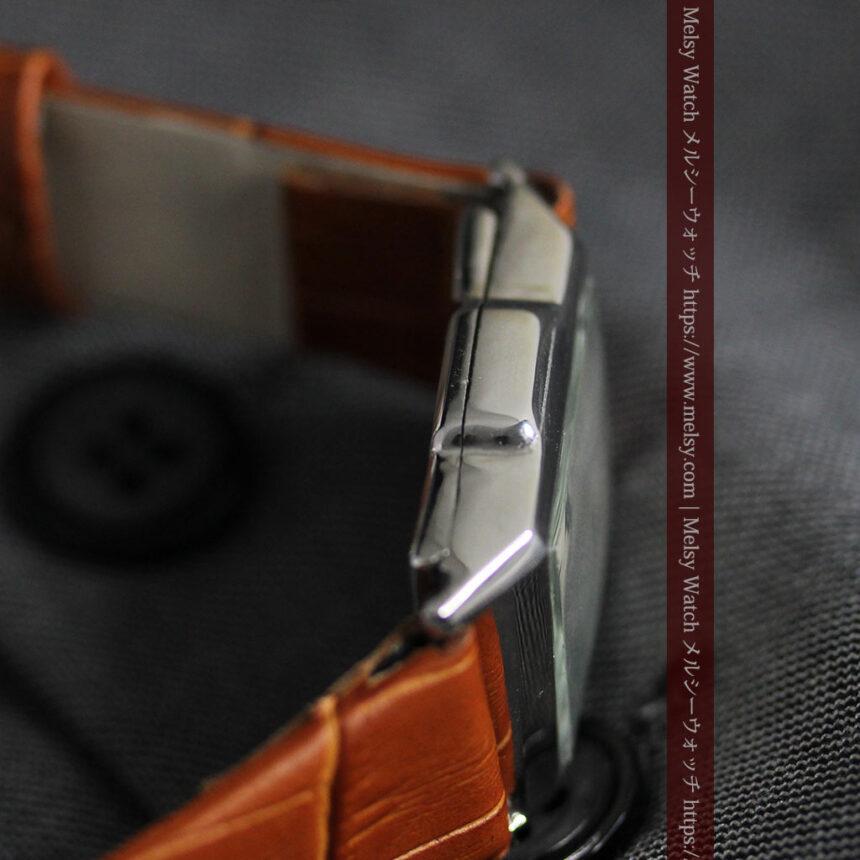 英国ベンソンの古風で愛らしいアンティーク腕時計 【1930年頃】-W1534-13