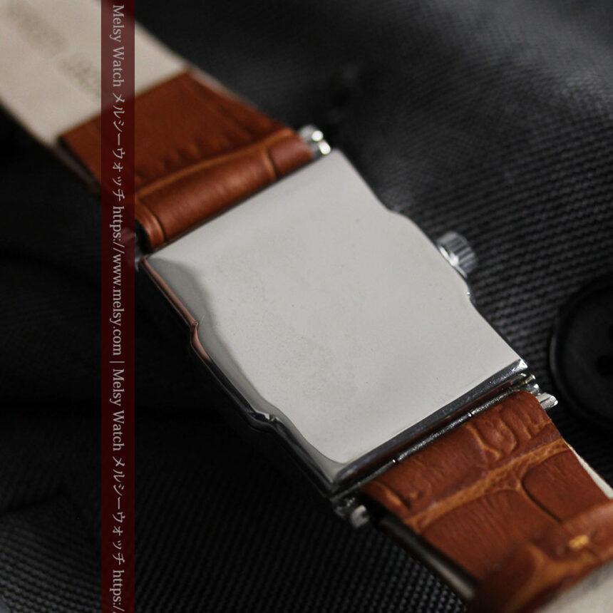 英国ベンソンの古風で愛らしいアンティーク腕時計 【1930年頃】-W1534-15