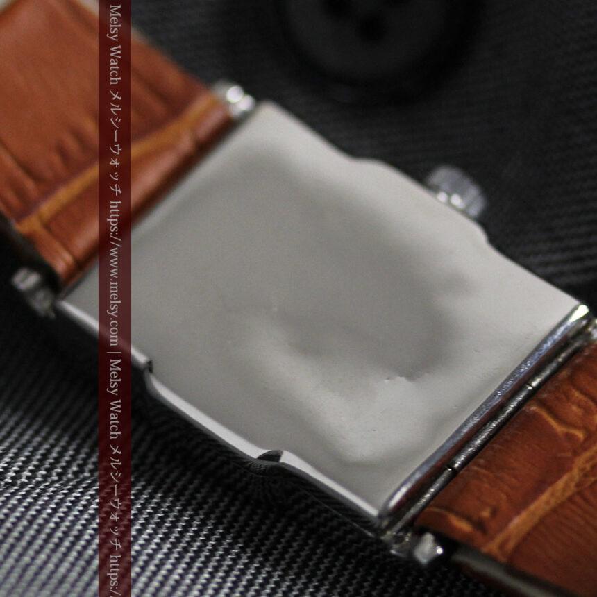 英国ベンソンの古風で愛らしいアンティーク腕時計 【1930年頃】-W1534-16