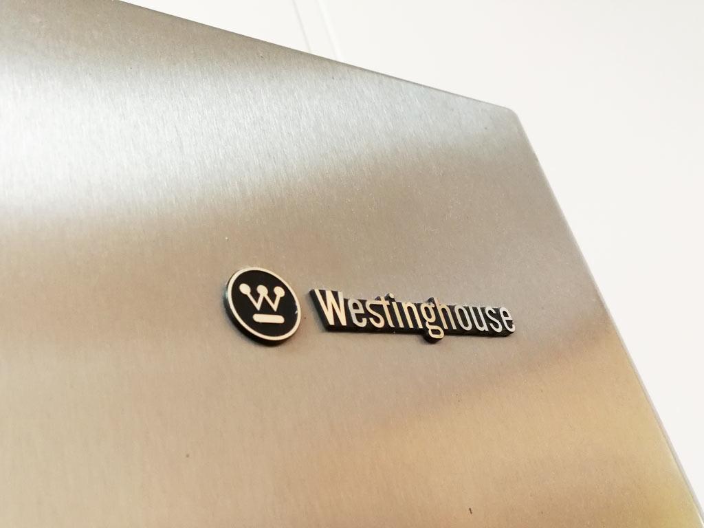 ウェスティングハウスの冷蔵庫