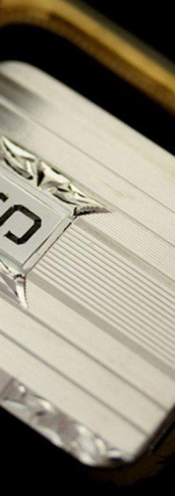 バックル・ネクタイピン・襟飾りのセット-A0143-1