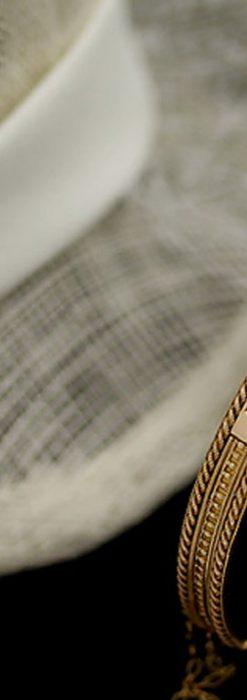 金無垢バングル・ブレスレット-A0171-1