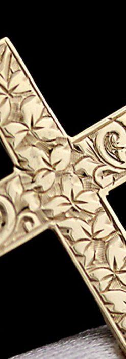 金無垢クロス-A0192-1