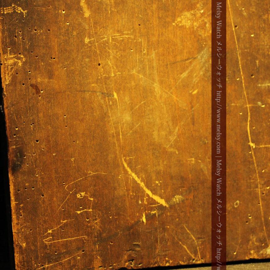 聖ニコラオ・ニコラウスを描いた19世紀のイコン・聖画像-A0215-10