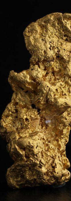 約100gの超大型自然金・純度23カラット・オーストラリア産-A0239-2