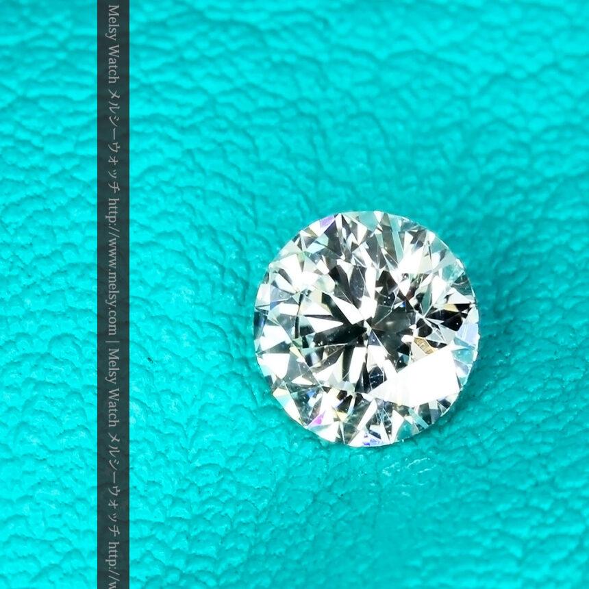 ダイヤモンド1.003カラット-A0247-2