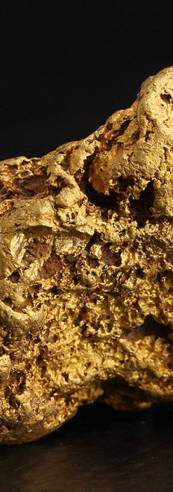 約30gのオーストラリア産自然金・金塊-A0253-2