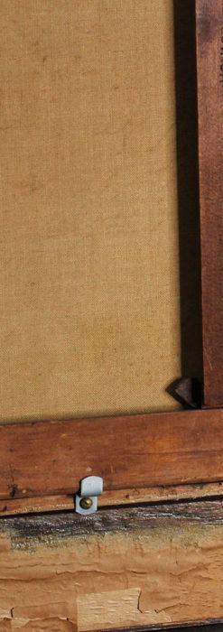 大森安仁子 Annie Barrows Shepleyの描いた姪 1898年作 -大河ドラマいだてん大森兵蔵の妻-A0280-26