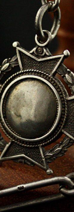 懐中時計チェーン-C0281-1