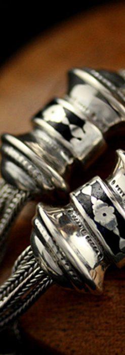 懐中時計チェーン-C0290-2