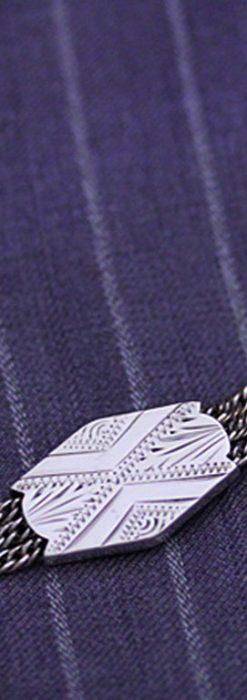 懐中時計チェーン-C0363-2