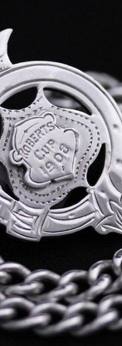 懐中時計チェーン-C0372-1