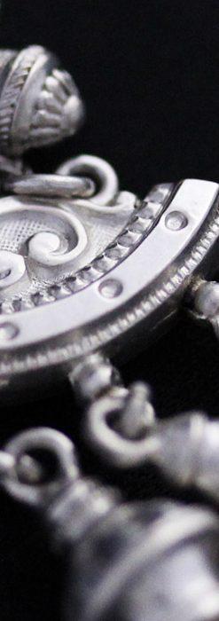 懐中時計チェーン-C0384-11