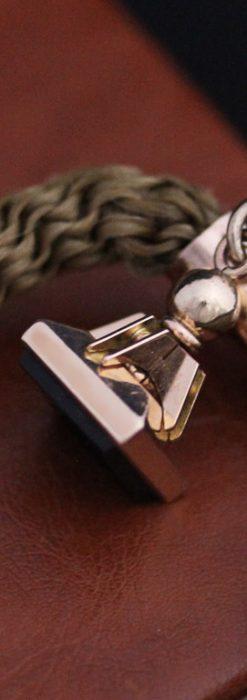 懐中時計チェーン-C0397-10