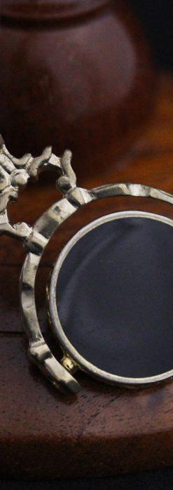 懐中時計チェーン-C0406-12