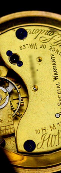 ベンソン懐中時計-P2089-14