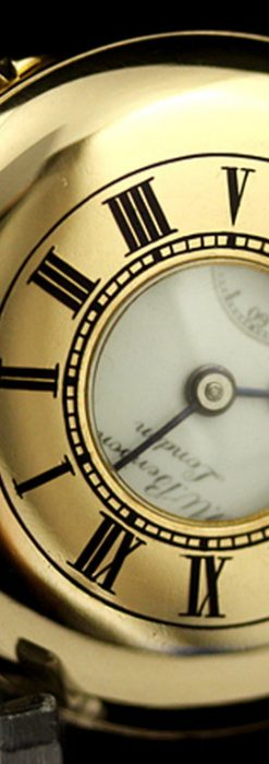 ベンソン懐中時計-P2089-4