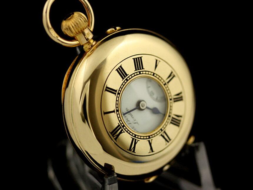 ベンソン懐中時計-P2089-6
