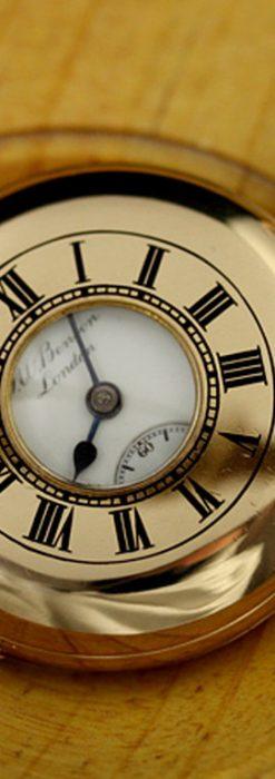 ベンソン懐中時計-P2089-9