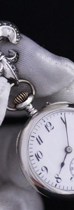 ロレックス懐中時計-P2101-1
