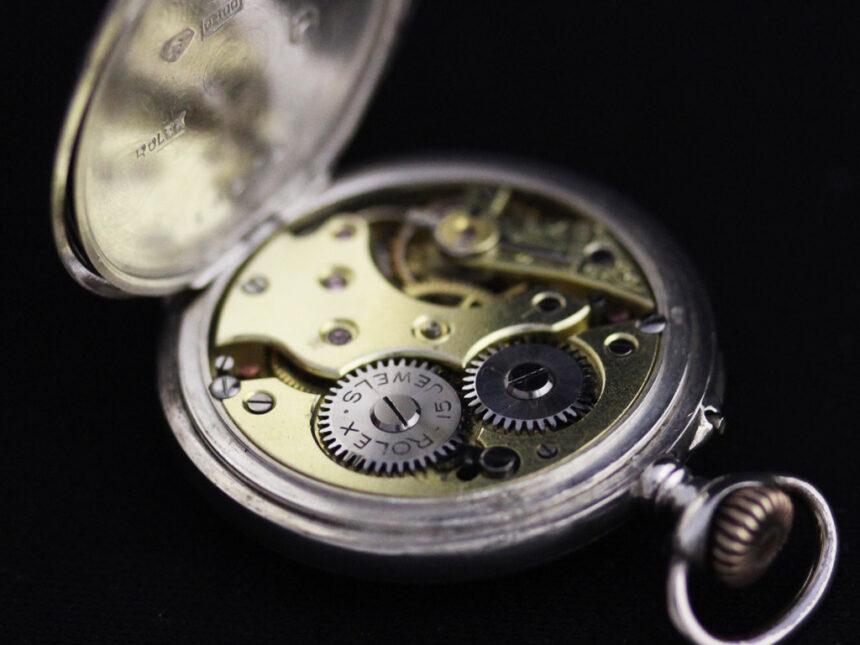 ロレックス懐中時計-P2101-16