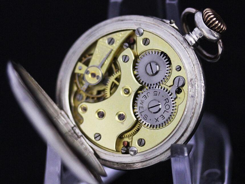 ロレックス懐中時計-P2101-17