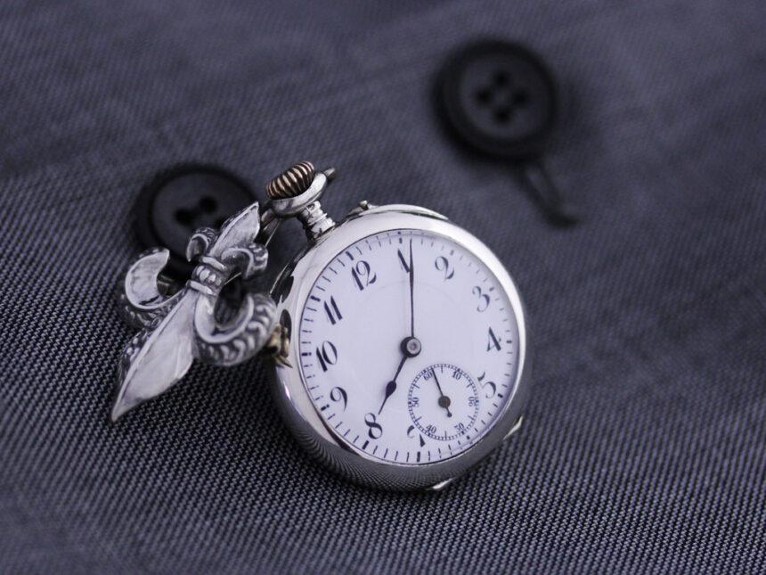 ロレックス懐中時計-P2101-2