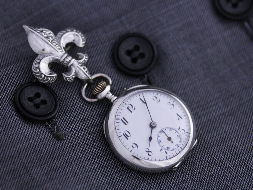 ロレックス懐中時計-P2101-3