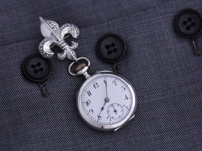 ロレックス懐中時計-P2101-4