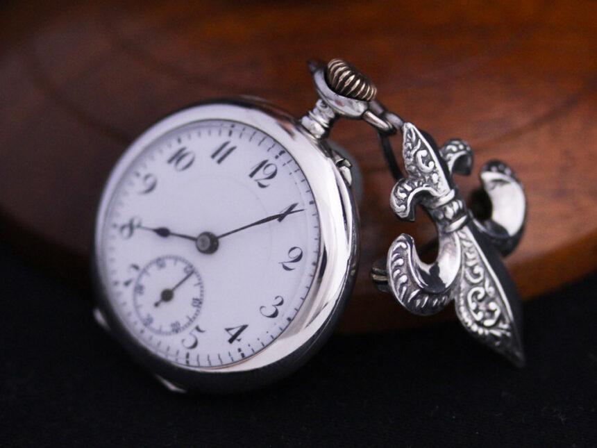 ロレックス懐中時計-P2101-5