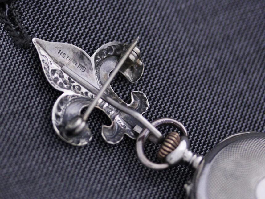 ロレックス懐中時計-P2101-7