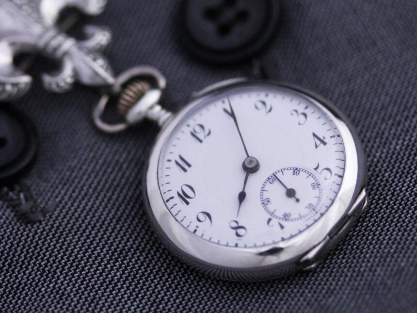 ロレックス懐中時計-P2101-8