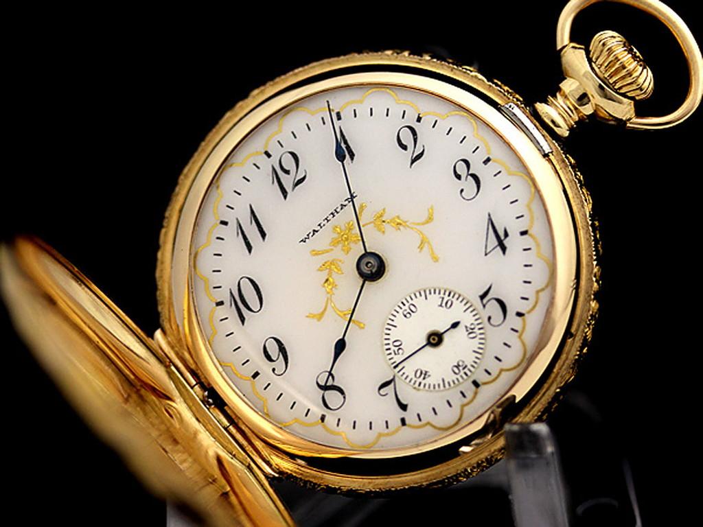 ウォルサム懐中時計-P2110-2
