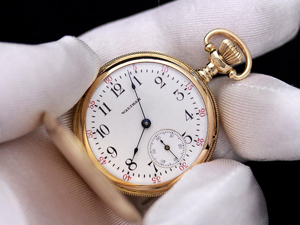 ウォルサム懐中時計-P2121-1