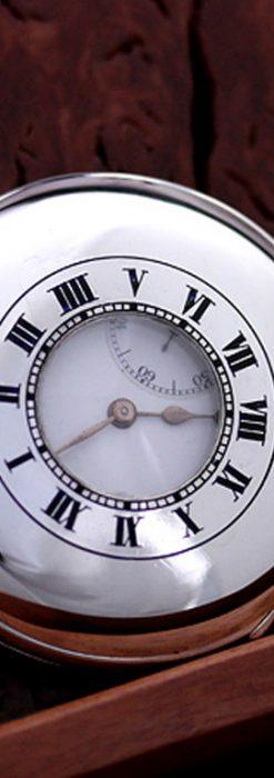ボーム&メルシエ懐中時計-P2128-1