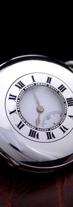 ボーム&メルシエ懐中時計-P2128-3