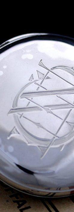 ボーム&メルシエ懐中時計-P2128-5