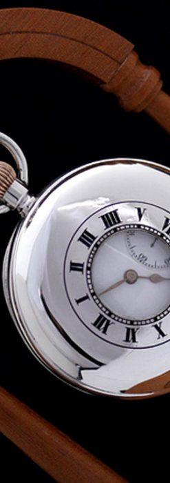 ボーム&メルシエ懐中時計-P2128-7