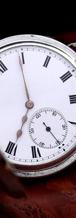 ボーム&メルシエ懐中時計-P2128-8