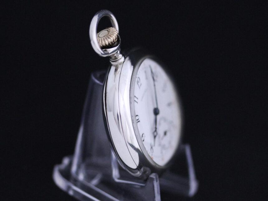 ティファニーのアンティーク懐中時計-P2137-12