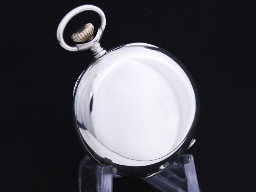 ティファニーのアンティーク懐中時計-P2137-13