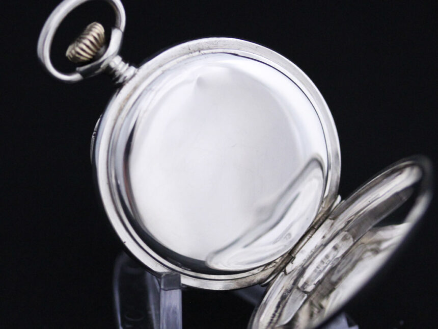 ティファニーのアンティーク懐中時計-P2137-15