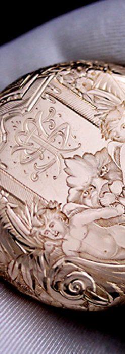 エルジン懐中時計-P2149-1
