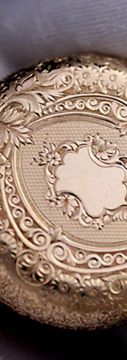 スイス懐中時計-P2151-1