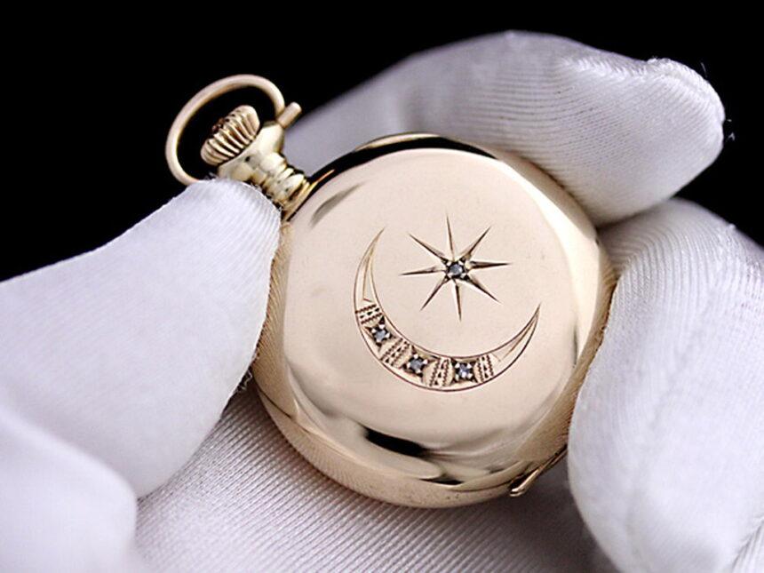 エルジン懐中時計-P2152-1