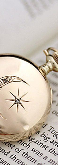 エルジン懐中時計-P2152-2